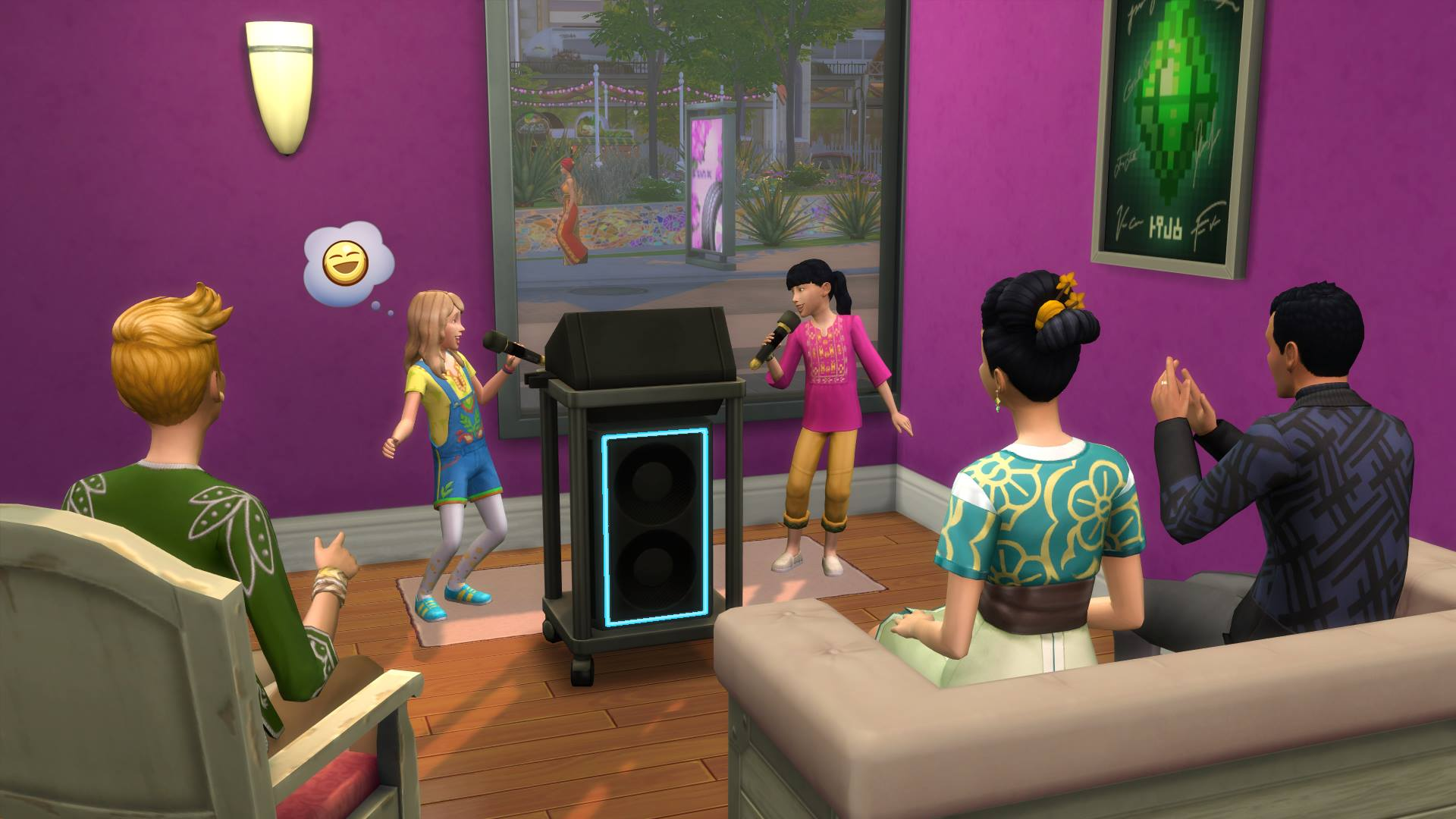 Dating online play sims