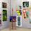 Живопись симов в дополнении The Sims 4 Кошки и собаки