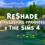 ReShade. Улучшение графики в The Sims 4