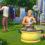 Стирайте грязную одежду с «The Sims 4 День стирки — Каталог»