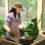 Навык флористики в The Sims 4: Времена года