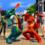 The Sims 4: В Университете — факты из официального ролика
