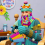 Навык вязания в The Sims 4 Нарядные нитки