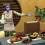 Блюда и напитки в The Sims 4 Star Wars Путешествие на Батуу