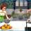 Информация о новинках следующего бесплатного обновления – совместная готовка и садоводство для детей!