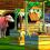 Финчвикская ярмарка в The Sims 4 Загородная жизнь