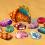 Коллекция ракушек в дополнении The Sims 4 Жизнь на острове