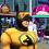 Фестиваль УмниКон в The Sims 4 Жизнь в городе (обзор)