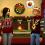 Новые объекты в бесплатном игровом наборе «Праздничный» и коллекция «Плюшевые игрушки из праздничных хлопушек»