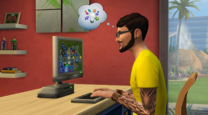 Sim_Computer